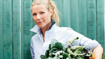 Gwyneth Paltrow talks Erewhon and Melissa's Botanicals